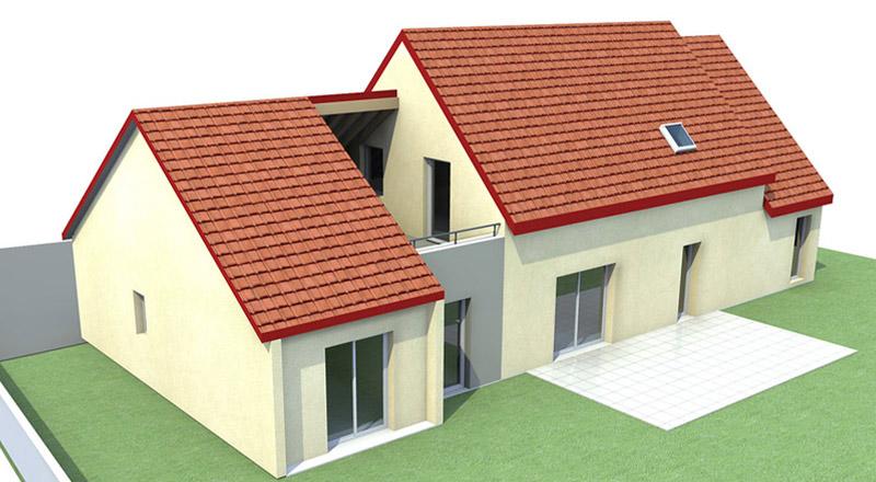 Extension de maison 02