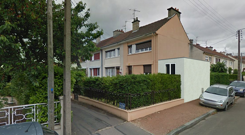 Extension de maison 03